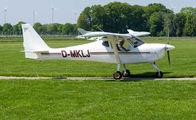 D-MKLJ - Private B&F Technik FK-9 ELA aircraft