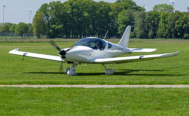 D-MLKW - Private BRM Aero Bristell UL