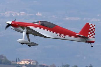 I-TERA - Private Experimental Aviation model