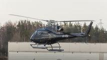 OH-HEA - Heliwest Eurocopter AS350B3 aircraft