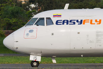 HK-5315 - EasyFly ATR 42 (all models)