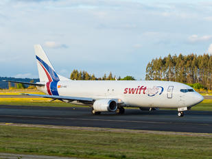 EC-MIE - Swift Air Boeing 737-400