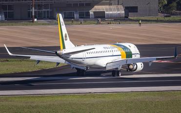FAB2590 - Brazil - Air Force Embraer ERJ-190-VC-2