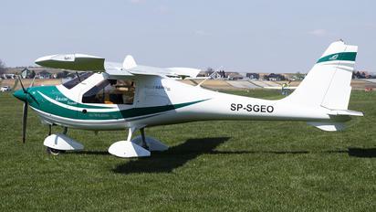 SP-SGEO - Private Ekolot KR-030 Topaz