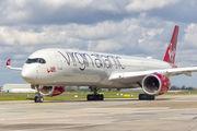 G-VTEA - Virgin Atlantic Airbus A350-1000 aircraft