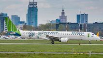 OY-GDB - Bamboo Airways Embraer ERJ-195 (190-200) aircraft