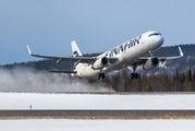OH-LZT - Finnair Airbus A321 aircraft