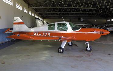 PT-JZY - Private Beagle B121 Pup