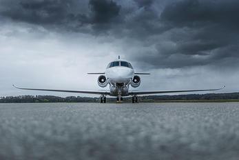OE-GLR - Goldeck-Flug Cessna 680A Latitude