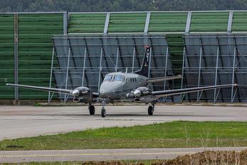 D-IRCP - Private Beechcraft 90 King Air