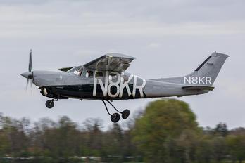 N8KR - Private Cessna 210N Silver Eagle