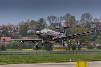 D-FPAN - Private Pilatus PC-12NG