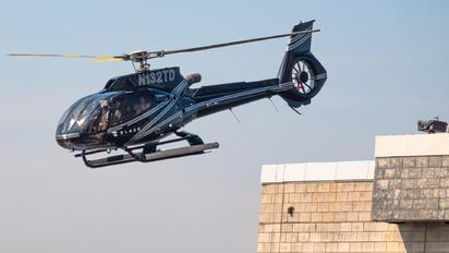 N132TD - Private Eurocopter EC130 (all models)