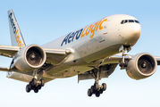 D-AALI - AeroLogic Boeing 777F aircraft