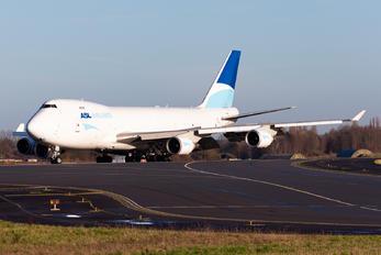 OE-ILC - ASL Airlines Belgium Boeing 747-400F, ERF