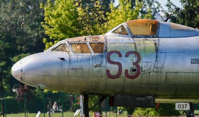 S3 - Poland - Air Force Ilyushin Il-28U