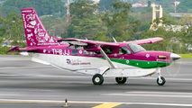 TI-BJJ - Costa Rica Green Air Quest Kodiak 100 aircraft