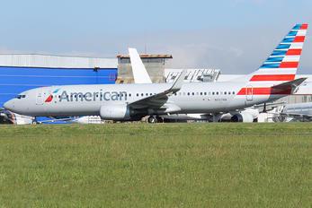 N937NN - American Airlines Boeing 737-800