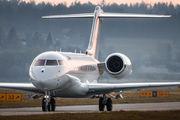 HB-JSK - Execujet Europa AS Bombardier BD-700 Global 6000 aircraft