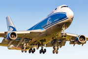 G-CLBA - Cargologicair - Airport Overview - Aircraft Detail aircraft