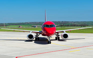RA-89140 - Red Wings Sukhoi Superjet 100