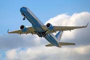 98-0002 - USA - Air Force Boeing C-32A aircraft