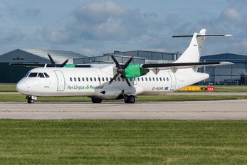 EI-REH - Stobart Air ATR 72 (all models)