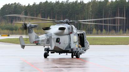 ZZ524 - UK - Army Air Corps Agusta Westland AW159 Lynx Wildcat AH.1