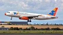 EI-DOP - Windjet Airbus A320 aircraft