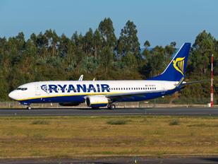 EI-DYV - Ryanair Boeing 737-800