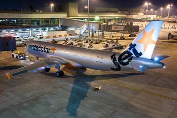 9V-JSO - Jetstar Asia Airbus A320