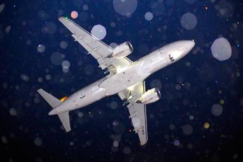 TC-NCN - Pegasus Airbus A319 NEO