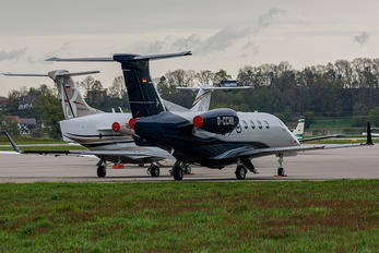 D-CCHH - Private Embraer EMB-505 Phenom 300