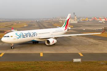 4R-ALP - SriLankan Airlines Airbus A330-300