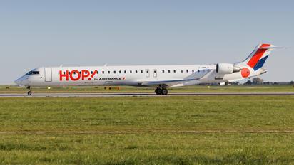 F-HMLN - Air France - Hop! Canadair CL-600 CRJ-1000