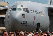 03-3113 - USA - Air Force Boeing C-17A Globemaster III aircraft