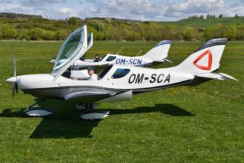OM-SCA - Flying Service School Banska Bystrica CZAW / Czech Sport Aircraft PS-28 Cruiser