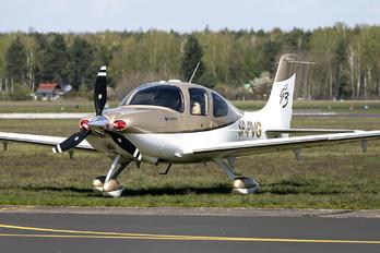SP-PVG - Private Cirrus SR22