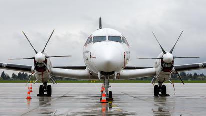SE-MHK - West Atlantic British Aerospace ATP