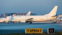 OE-IAZ - ASL Airlines Belgium Boeing 737-400 aircraft
