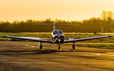 RA-07852 - Private Piper PA-28RT-201 Arrow IV