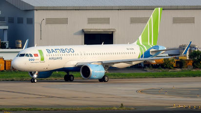 VN-A226 - Bamboo Airways Airbus A320 NEO