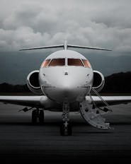 N835GL - Bombardier Bombardier BD-700 Global 6000