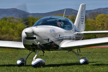 OM-TWO - Private Czech Sport Aircraft PS-28 Cruiser