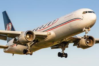 C-FGSJ - Cargojet Airways Boeing 767-300F