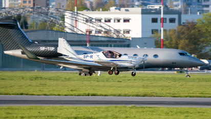 SP-RWF - Private Aero AT-3 R100