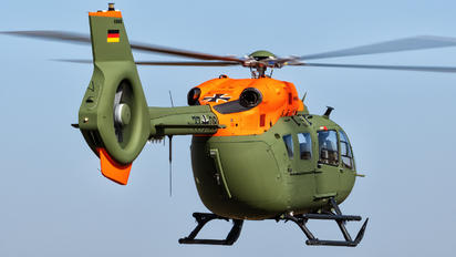77+08 - Germany - Air Force Airbus Helicopters H145