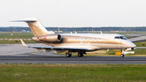 OE-HDC - LaudaMotion Bombardier BD-100 Challenger 300 series aircraft