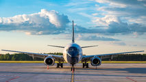 I-LCFC - Blue Panorama Airlines Boeing 737-800 aircraft