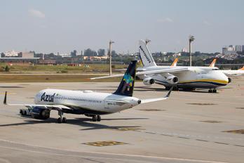 PR-YRJ - Azul Linhas Aéreas Airbus A320 NEO